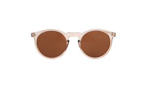 CHARLES IN TOWN MARRON TRANSPARENT