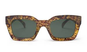 Lunettes de soleil ROSIE CITRINE Charly Therapy