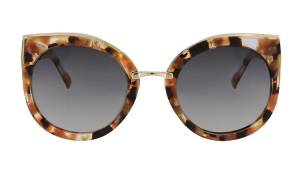 Polarized sunglasses MONTECARLO CORAL Charly Therapy
