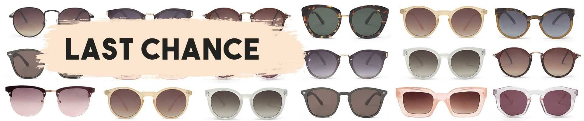 Outlet of Charly Therapy sunglasses
