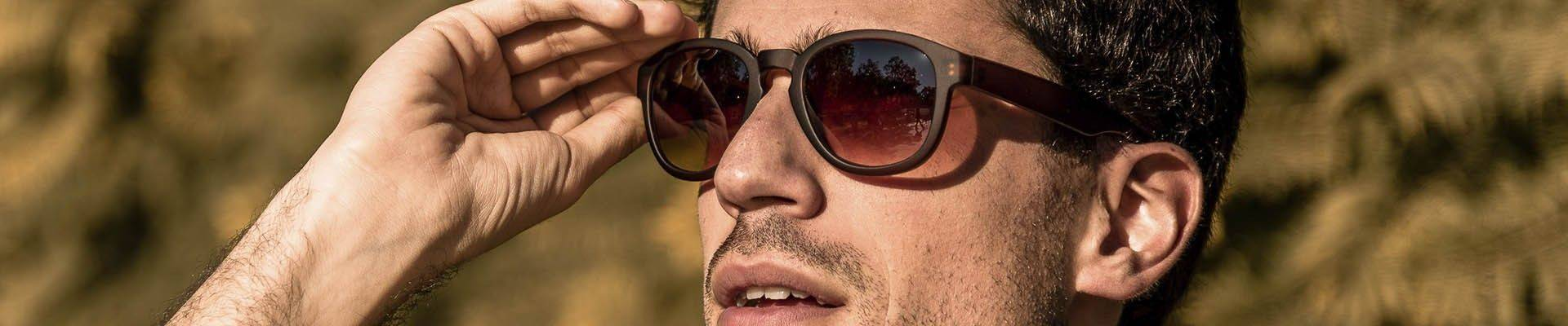 Unisex sunglasses by Charly Therapy