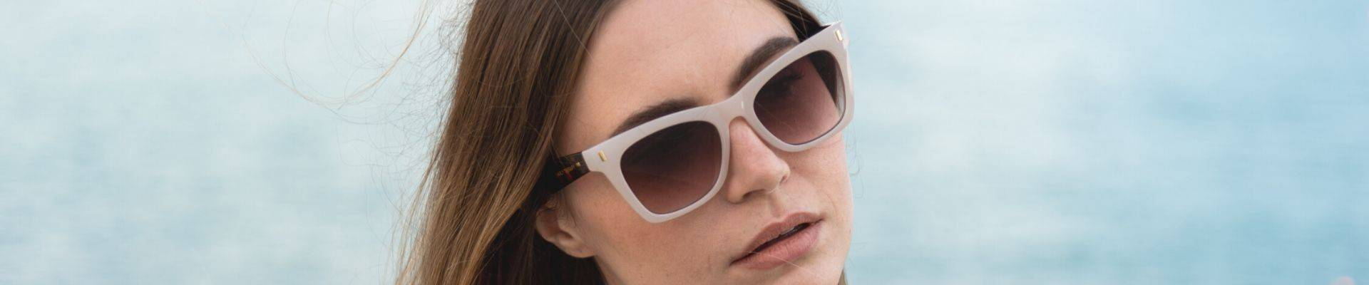 Lunettes de soleil mode - Charly Therapy -