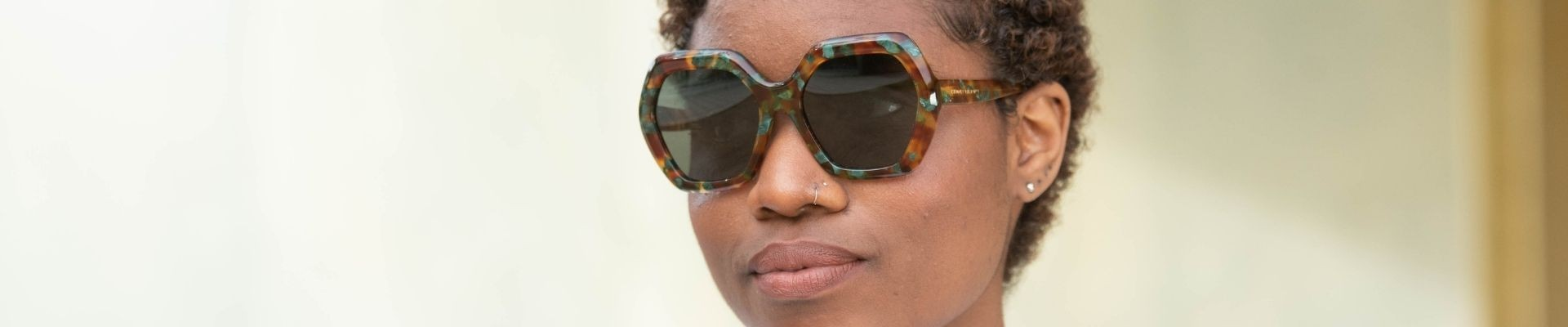Lunettes de soleil Charly Therapy Studio